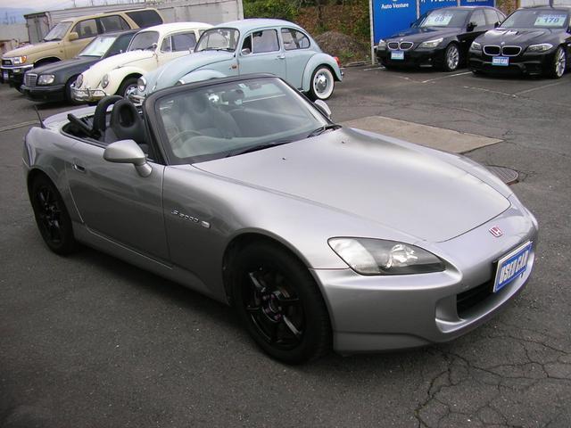 「ホンダ」「S2000」「オープンカー」「群馬県」の中古車5