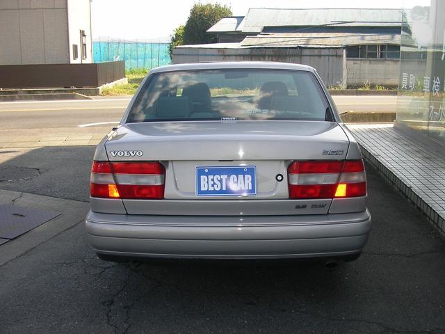 「ボルボ」「960」「セダン」「群馬県」の中古車7