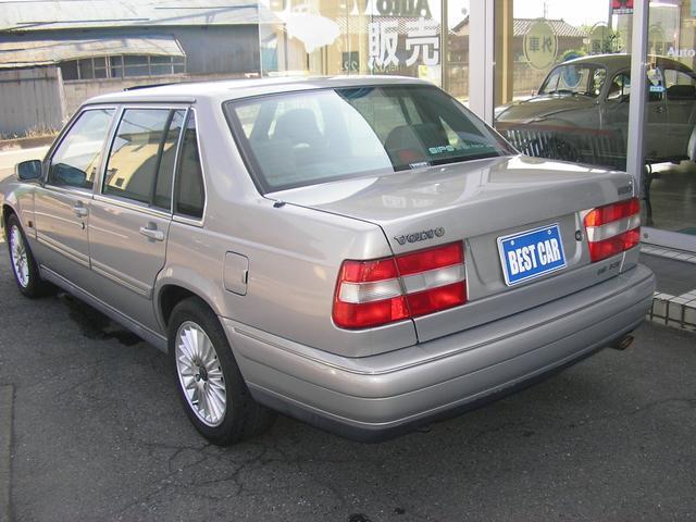 「ボルボ」「960」「セダン」「群馬県」の中古車8