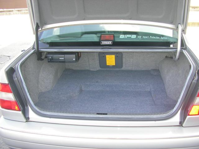 「ボルボ」「960」「セダン」「群馬県」の中古車9