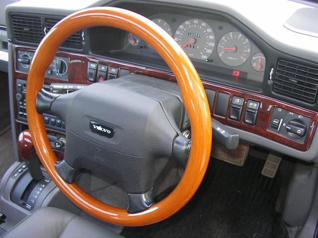 「ボルボ」「960」「セダン」「群馬県」の中古車10