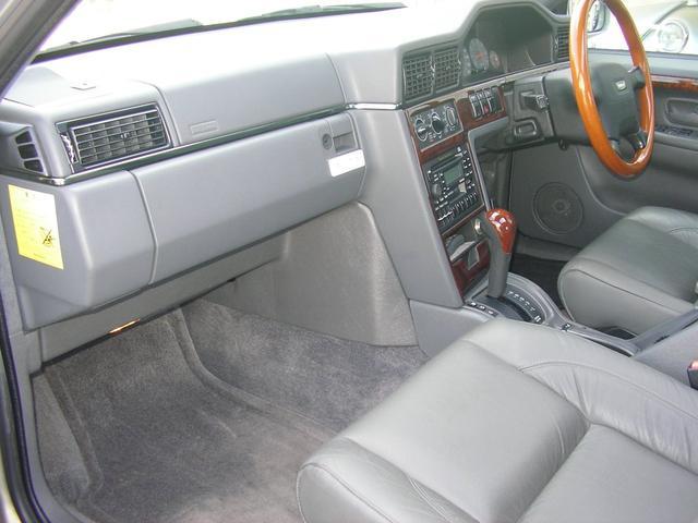 「ボルボ」「960」「セダン」「群馬県」の中古車14