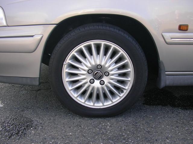 「ボルボ」「960」「セダン」「群馬県」の中古車19