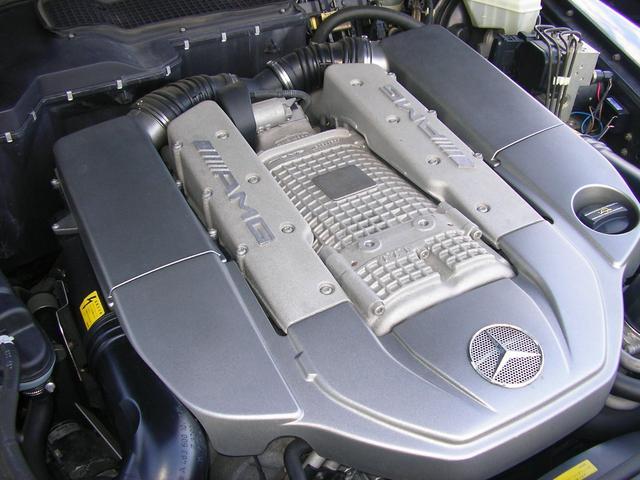 G55 AMGロング AMG G55コンプレッサー 黒革 サンルーフ 左ハンドル G63仕様バンパー シートヒーター 社外ナビTV ETC LEDスカッフプレート スペアキーレス 保証書 取説 記録簿(20枚目)