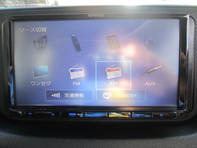 ダイハツ ムーヴ カスタム X SA 4WD LEDライト スマートキー