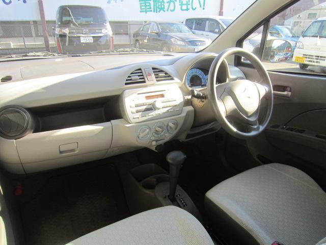 スズキ アルトエコ ECO-L 4WD エネチャージ キーレス シートヒーター