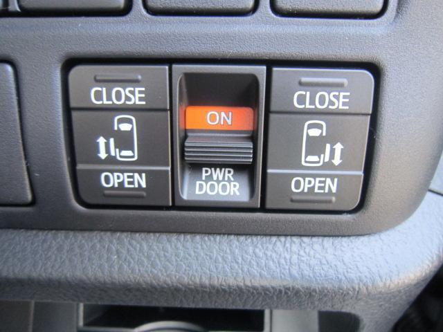 トヨタ ヴォクシー ZS 煌 4WD トヨタセーフティセンス 両側電動 クルコン