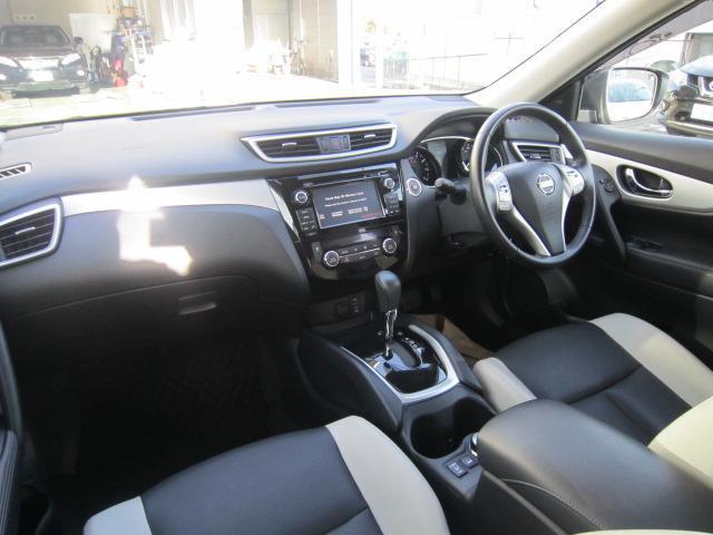モード・プレミア 4WD エマージェンシーB フルセグナビ(9枚目)