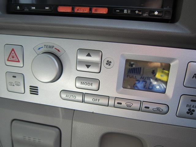 G 4WD ハイルーフ フルセグナビ 両側電動 HID(11枚目)