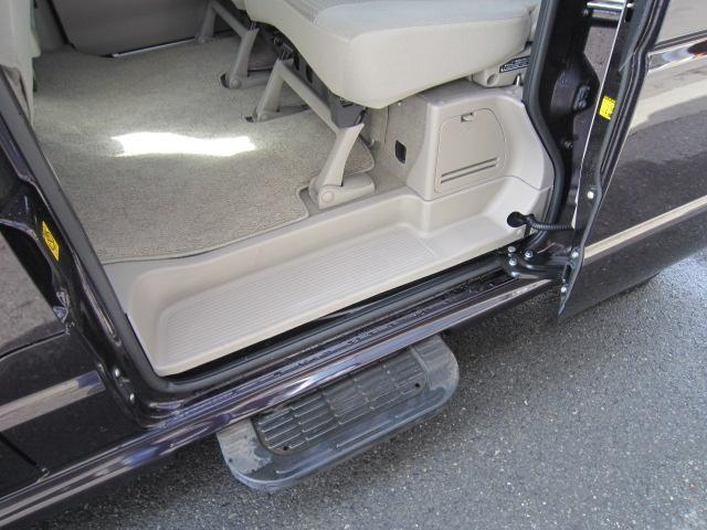 G 4WD ハイルーフ フルセグナビ 両側電動 HID(18枚目)
