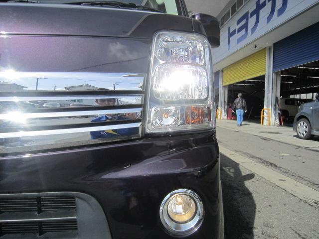 G 4WD ハイルーフ フルセグナビ 両側電動 HID(19枚目)