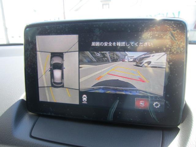 15Sツーリング 4WD 360度モニター LED Sヒータ(11枚目)