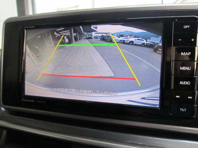 アクティバG SAIII 4WD フルセグナビ Bカメラ(11枚目)