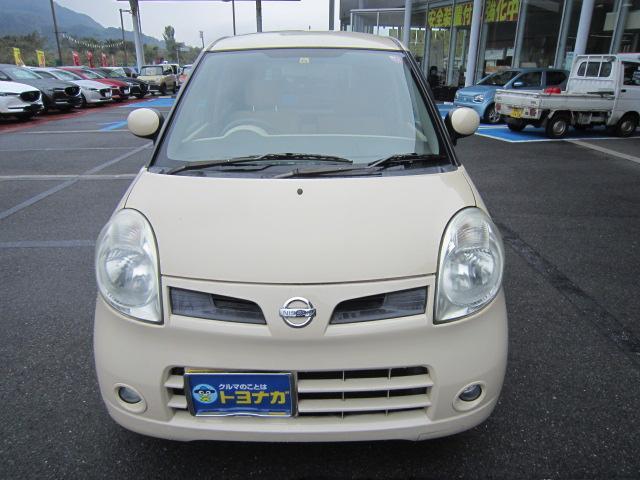 「日産」「モコ」「コンパクトカー」「群馬県」の中古車2