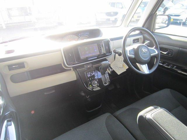 Gメイクアップ SAII 4WD フルセグナビ Bカメラ(9枚目)