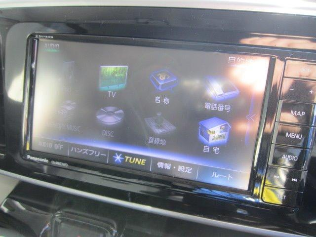 Gメイクアップ SAII 4WD フルセグナビ Bカメラ(10枚目)