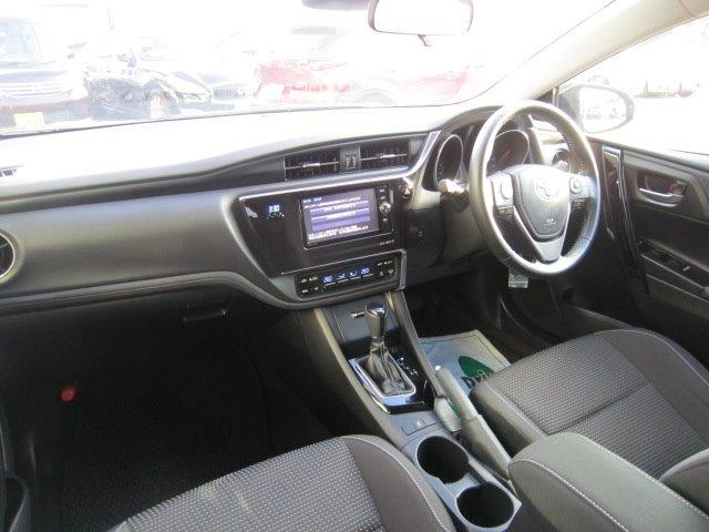 「トヨタ」「オーリス」「コンパクトカー」「群馬県」の中古車9