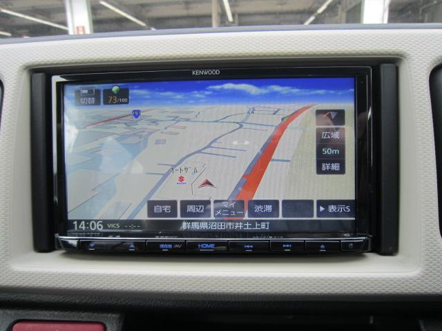 S 4WD 軽減ブレーキ HID シートヒーター デモカー 4WD  ナビTV 前後軽減ブレーキ HIDライト シートヒーター パーキングセンサー オートハイビーム キーレスキー(13枚目)