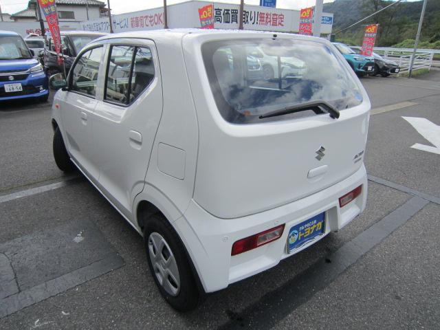 L 4WD 前後軽減ブレーキ キーレス CDステレオ パーキングセンサー シートヒーター オートライト アイドリングストップ(6枚目)