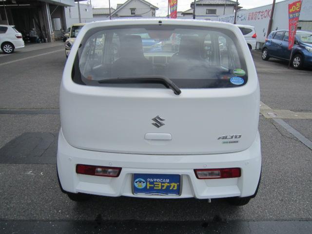L 4WD 前後軽減ブレーキ キーレス CDステレオ パーキングセンサー シートヒーター オートライト アイドリングストップ(7枚目)