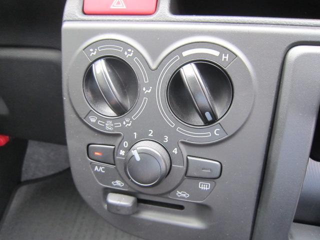 L 4WD 前後軽減ブレーキ キーレス CDステレオ パーキングセンサー シートヒーター オートライト アイドリングストップ(12枚目)