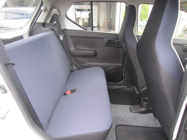 L 4WD 前後軽減ブレーキ キーレス CDステレオ パーキングセンサー シートヒーター オートライト アイドリングストップ(18枚目)