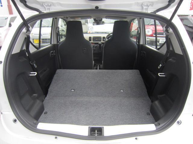 L 4WD 前後軽減ブレーキ キーレス CDステレオ パーキングセンサー シートヒーター オートライト アイドリングストップ(19枚目)