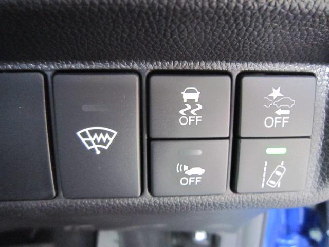 L ホンダセンシング 4WD 純正フルセグナビ バックカメラ アダプティブクルーズコントロール ビルトインETC エンジンスターター LEDライト プッシュスタート オートエアコン(16枚目)