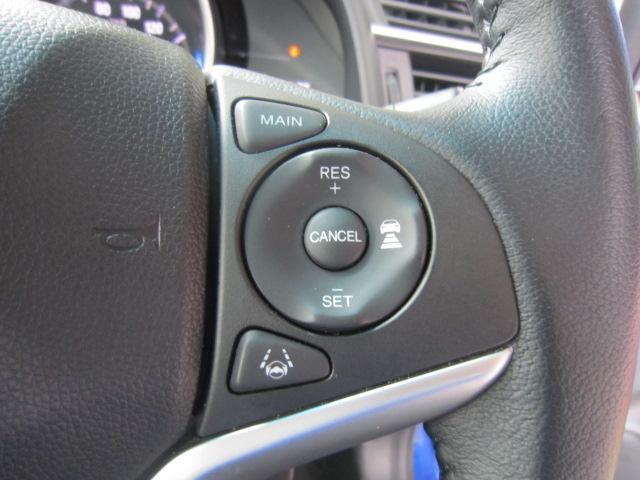 L ホンダセンシング 4WD 純正フルセグナビ バックカメラ アダプティブクルーズコントロール ビルトインETC エンジンスターター LEDライト プッシュスタート オートエアコン(19枚目)
