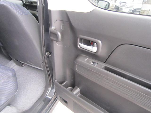 ハイブリッドFZ 4WD セーフティパッケージ LEDライト 前席シートヒーター プッシュスタート 純正エアロ 純正アルミ オートエアコン エコクール ハイビームアシスト 車線逸脱警報(17枚目)