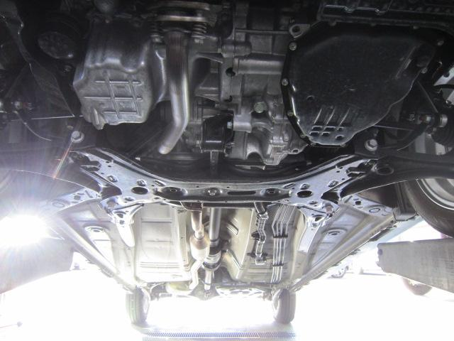 ハイブリッドFZ 4WD セーフティパッケージ LEDライト 前席シートヒーター プッシュスタート 純正エアロ 純正アルミ オートエアコン エコクール ハイビームアシスト 車線逸脱警報(25枚目)