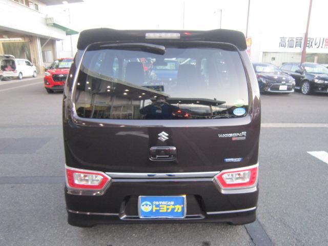ハイブリッドFZ リミテッド 4WD 衝突軽減ブレーキ 25周年特別仕様車 純正15インチアルミ LEDライト 前席シートヒーター プッシュスタート オートエアコン エコクール(7枚目)