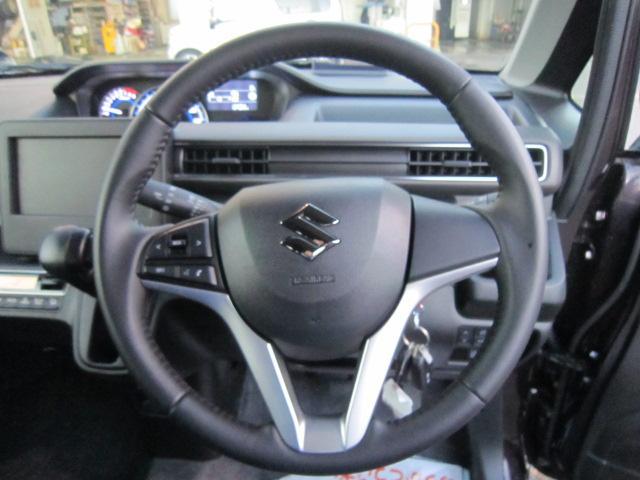 ハイブリッドFZ リミテッド 4WD 衝突軽減ブレーキ 25周年特別仕様車 純正15インチアルミ LEDライト 前席シートヒーター プッシュスタート オートエアコン エコクール(16枚目)
