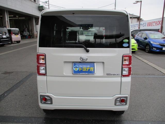 GターボリミテッドSAIII 4WD 8インチナビTV パノラマモニター 前後ドライブレコーダー 両側電動スライド シートヒーター LEDライト フォグランプ オートエアコン スマートキー(7枚目)