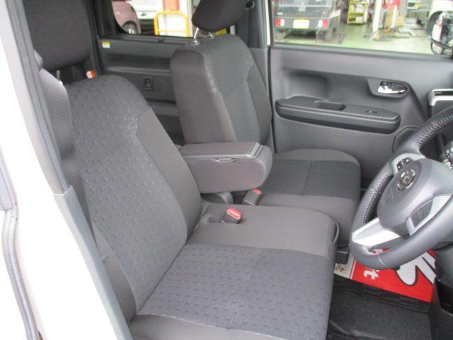 GターボリミテッドSAIII 4WD 8インチナビTV パノラマモニター 前後ドライブレコーダー 両側電動スライド シートヒーター LEDライト フォグランプ オートエアコン スマートキー(21枚目)