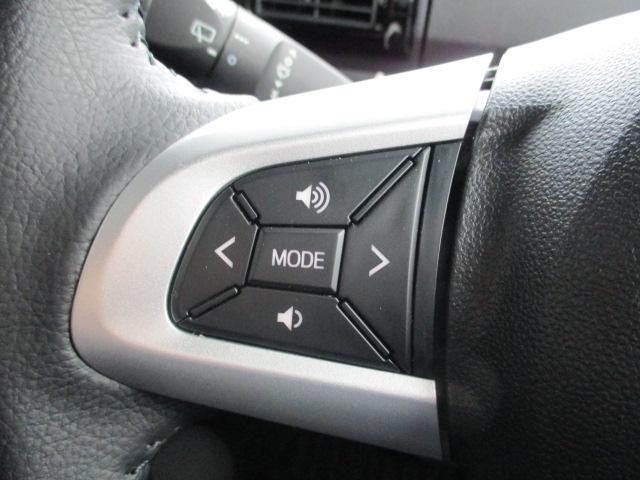 GターボリミテッドSAIII 4WD 8インチナビTV パノラマモニター 前後ドライブレコーダー 両側電動スライド シートヒーター LEDライト フォグランプ オートエアコン スマートキー(24枚目)
