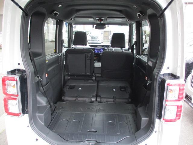 GターボリミテッドSAIII 4WD 8インチナビTV パノラマモニター 前後ドライブレコーダー 両側電動スライド シートヒーター LEDライト フォグランプ オートエアコン スマートキー(27枚目)