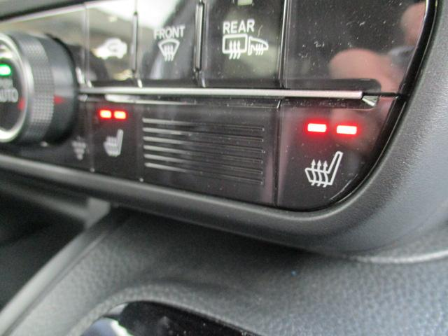 G・Lターボホンダセンシング 4WD 衝突軽減ブレーキ 純正メモリーナビ バックカメラ ドライブレコーダー アダプティブクルーズコントロール 両側電動スライド シートヒーター オートエアコン キーフリー(14枚目)