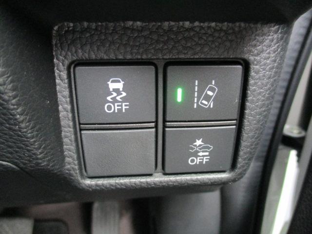 G・Lターボホンダセンシング 4WD 衝突軽減ブレーキ 純正メモリーナビ バックカメラ ドライブレコーダー アダプティブクルーズコントロール 両側電動スライド シートヒーター オートエアコン キーフリー(19枚目)