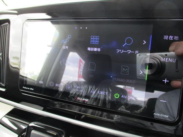 Xブラックインテリアリミテッド SAIII 4WD フルセグナビ パノラマモニター ドライブレコーダー 両側電動スライド フォグランプ オートライト オートエアコン スマートキー セキュリティアラーム パーキングセンサー 電動格納ドアミラー(11枚目)