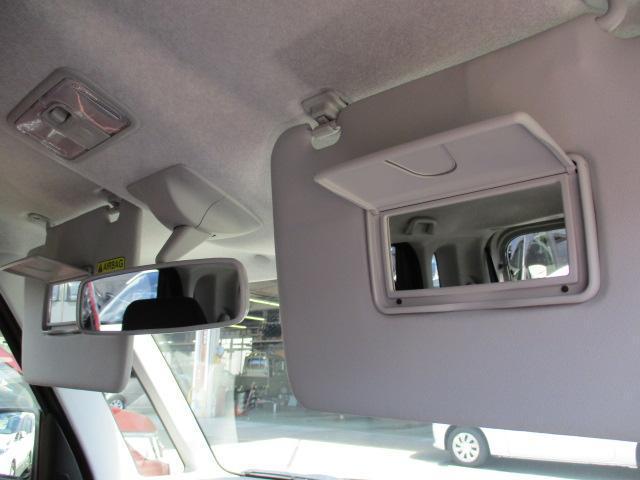 Xブラックインテリアリミテッド SAIII 4WD フルセグナビ パノラマモニター ドライブレコーダー 両側電動スライド フォグランプ オートライト オートエアコン スマートキー セキュリティアラーム パーキングセンサー 電動格納ドアミラー(22枚目)