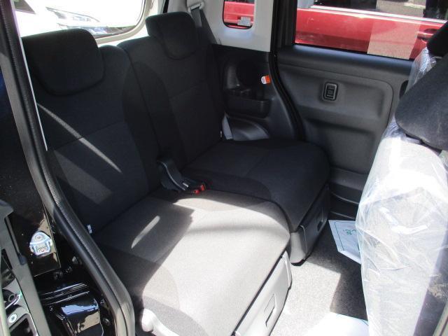 Xブラックインテリアリミテッド SAIII 4WD フルセグナビ パノラマモニター ドライブレコーダー 両側電動スライド フォグランプ オートライト オートエアコン スマートキー セキュリティアラーム パーキングセンサー 電動格納ドアミラー(24枚目)