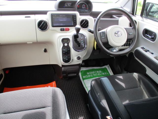 G 4WD セーフティセンス フルセグナビ バックカメラ パワースライドドア HIDライト フォグランプ オートライト ビルトインETC フロントシートヒーター ステアリングヒーター オートエアコン スマートキー(9枚目)