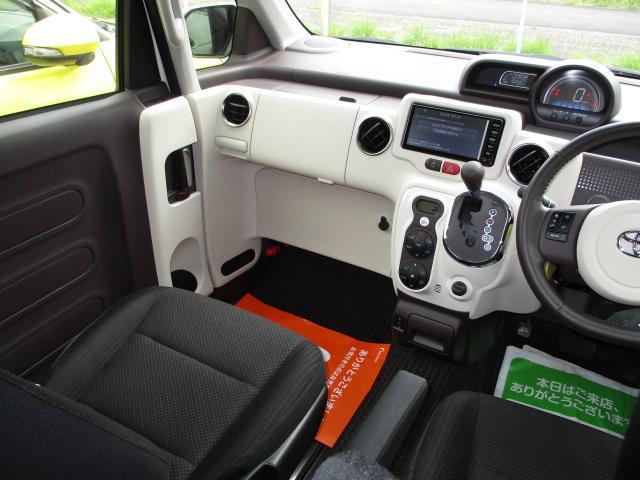 G 4WD セーフティセンス フルセグナビ バックカメラ パワースライドドア HIDライト フォグランプ オートライト ビルトインETC フロントシートヒーター ステアリングヒーター オートエアコン スマートキー(10枚目)