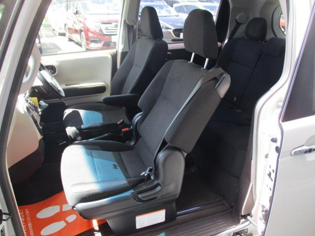 G 4WD セーフティセンス フルセグナビ バックカメラ パワースライドドア HIDライト フォグランプ オートライト ビルトインETC フロントシートヒーター ステアリングヒーター オートエアコン スマートキー(26枚目)