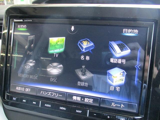 G 4WD セーフティサポート 純正10インチナビTV バックカメラ ビルトインETC パワースライド オートエアコン パーキングセンサー スマートキー(11枚目)