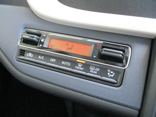 G 4WD セーフティサポート 純正10インチナビTV バックカメラ ビルトインETC パワースライド オートエアコン パーキングセンサー スマートキー(13枚目)