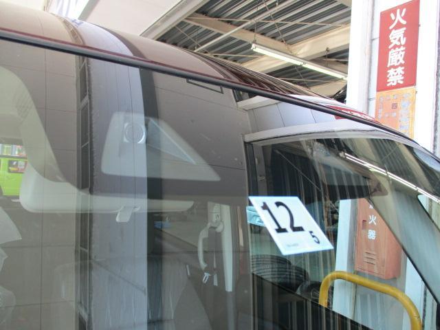 G 4WD セーフティサポート 純正10インチナビTV バックカメラ ビルトインETC パワースライド オートエアコン パーキングセンサー スマートキー(24枚目)