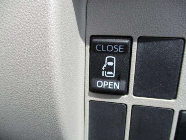 X 4WD パワースライド CDステレオ スマートキー プッシュスタート オートエアコン エコアイドル ETC セキュリティアラーム ロールサンシェード インパネシフト ベンチシート スモークガラス ミラクルオープンドア 助手席ロングスライド(13枚目)