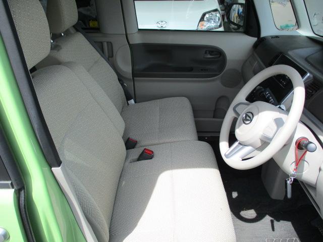 X 4WD パワースライド CDステレオ スマートキー プッシュスタート オートエアコン エコアイドル ETC セキュリティアラーム ロールサンシェード インパネシフト ベンチシート スモークガラス ミラクルオープンドア 助手席ロングスライド(18枚目)